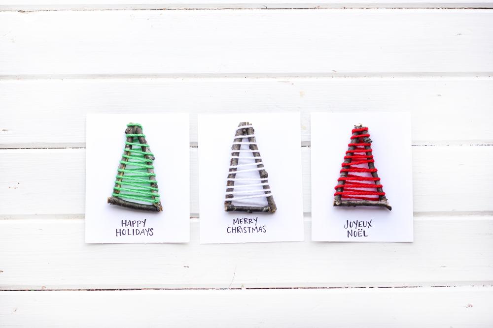 Simple Christmas Gift Tags